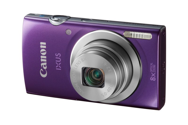 IXUS 145 PURPLE FSL