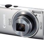 Canon presenta nuevas cámaras IXUS y PowerShot serie A