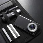 Panasonic Lumix CM1, la cámara-smartphone con grabación 4K