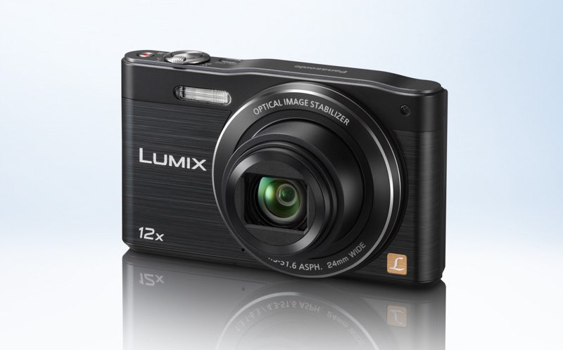 Panasonic Lumix SZ8