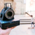 Impossible Project estrena la nueva cámara I-1