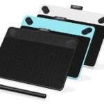Nuevas tabletas Wacom Intuos: Art, Comic, Photo y Draw