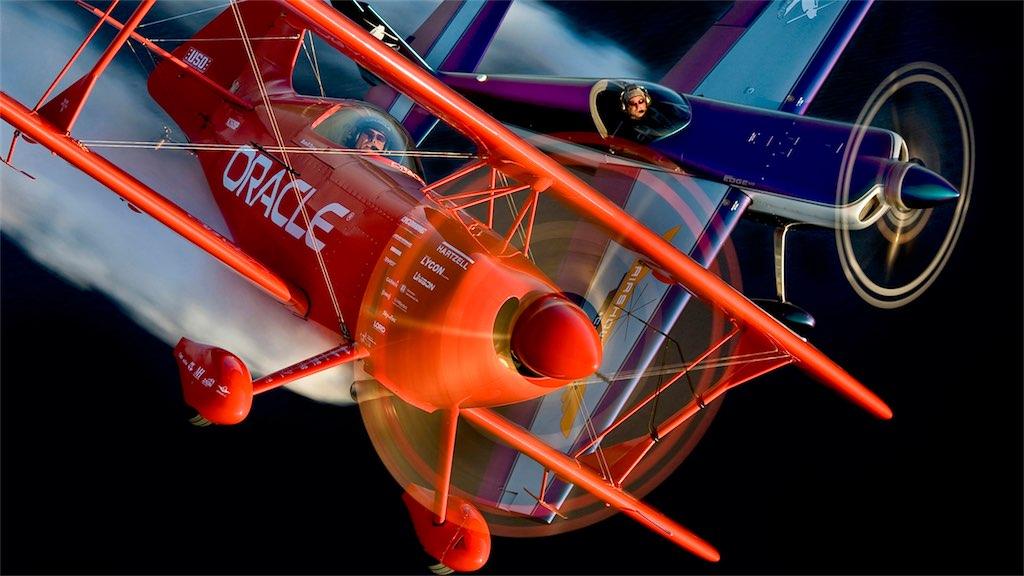 Jessica Ambats, fotografía de altos vuelos