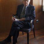 Entrevista: Almuerzo con… JOHN G. MORRIS (en El País)