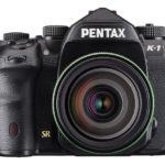 "Pentax K-1, la esperada ""Full Frame"" ya está aquí"