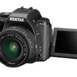 Nueva Pentax K-S2, la SLR más pequeña resistente a la intemperie