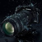 Olmypus M.Zuiko Digital ED 100-400mm ƒ/5,0-6,3 IS, un teleobjetivo ligero y compacto