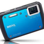 BenQ LM100, su primer modelo de cámara sumergible