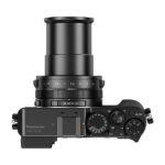 Las novedades de Panasonic: Lumix LX100, Lumix GM5 y tres nuevos objetivos