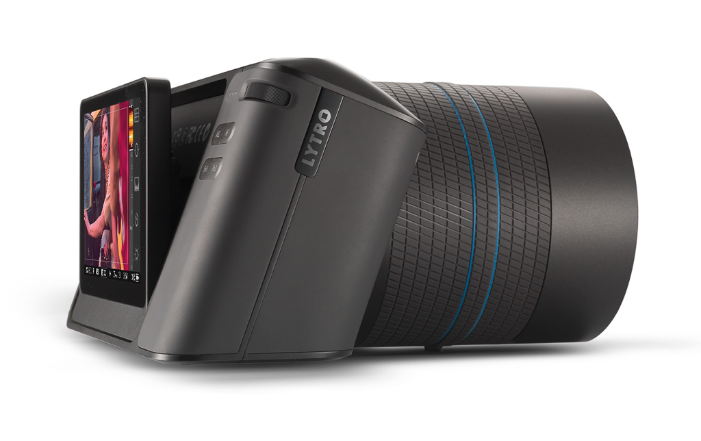 La cámara Lytro Illum se comercializará en España a partir de junio