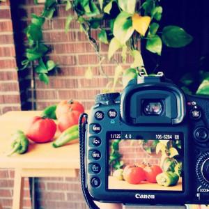 La dieta de Instagram