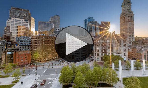 """""""Boston Layer-Lapse"""" un TimeLapse renovado"""