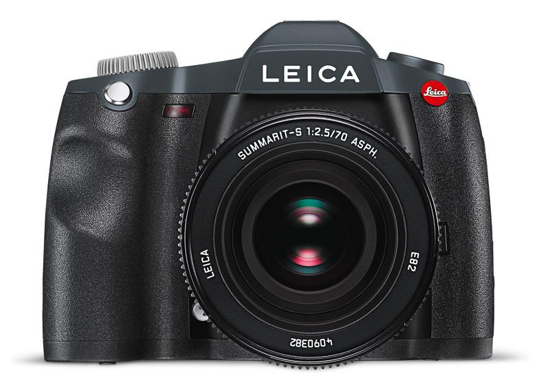 Leica S-E_front
