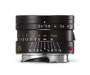 Leica Summarit-M_35_black_front
