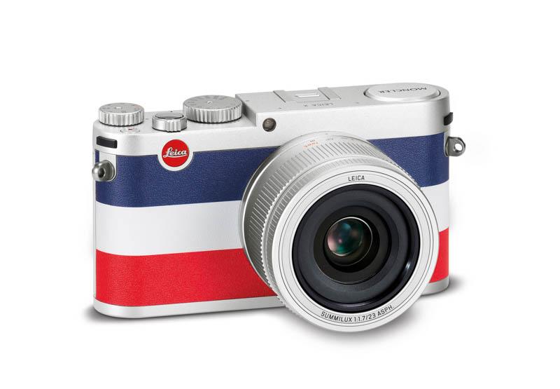 Leica X_Moncler
