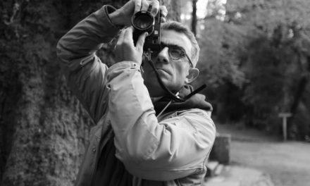 De la Leica M Monochrom al positivado en platino/paladio