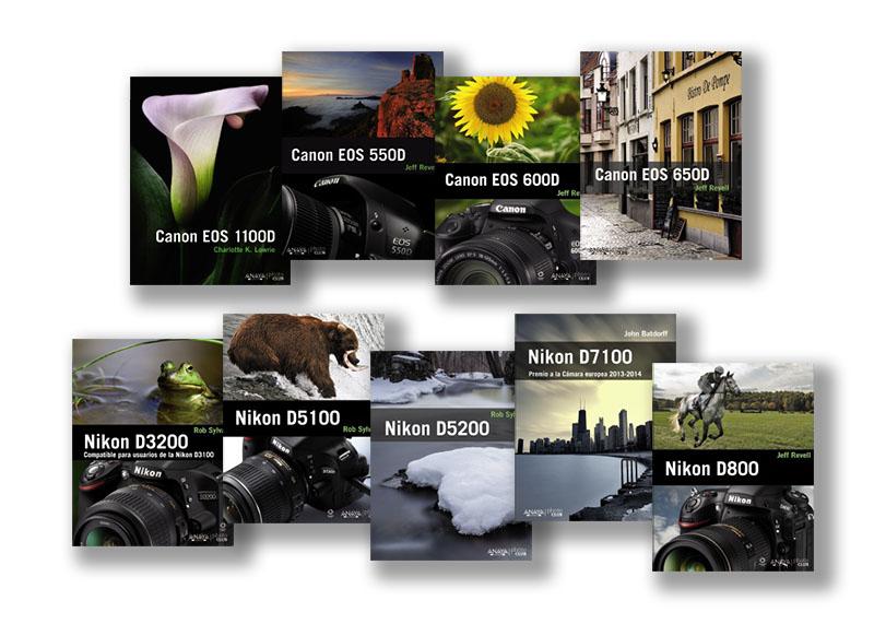Libros fotográficos