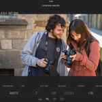 Ya disponible Lightroom para iPad