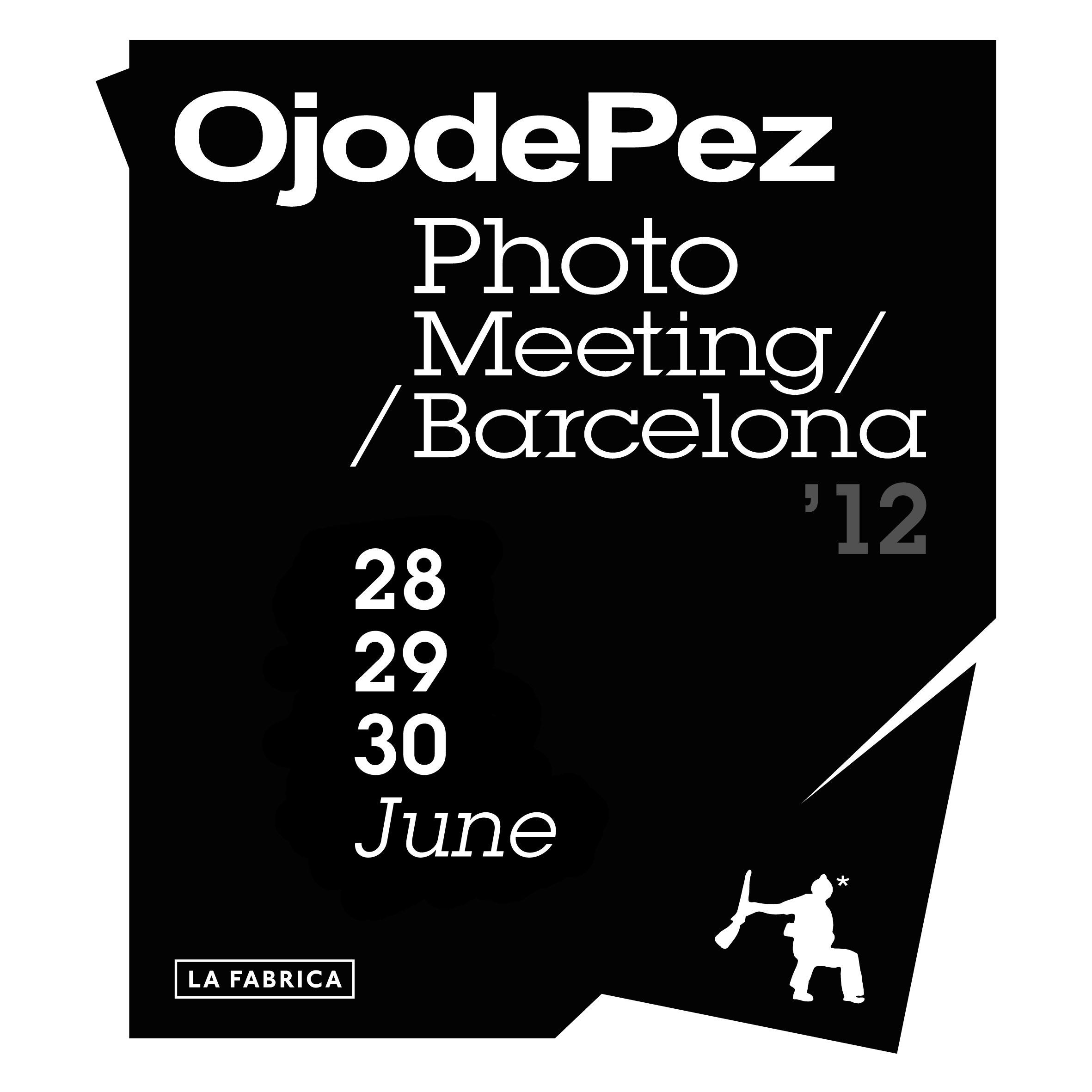OjodePez Photo Meeting Barcelona'12