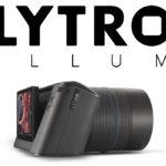 Lytro Illum, primero dispara y luego enfoca