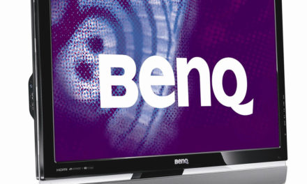 """BenQ se introduce en la gama de LCDs de 27"""""""