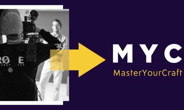 """Se abren las inscripciones para el """"Master your craft"""" de RØDE"""