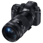 Samsung NX1, 28 megapíxeles y vídeo 4K