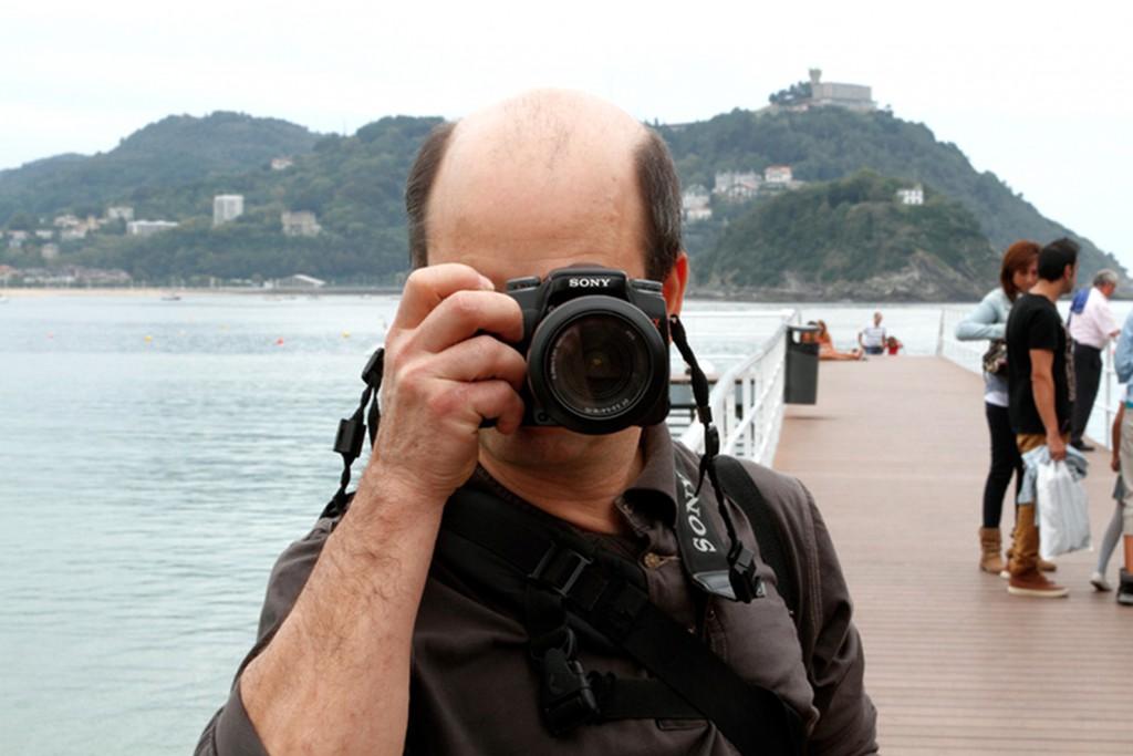 Malas costumbres que debemos evitar los fotografos