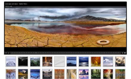 Fotografías de los finalistas del año 2010 para los premios Hasselblad Master