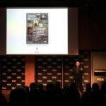 Así fue la conferencia de Steve McCurry en Barcelona