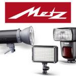 Encuentra el flash Metz que necesitas