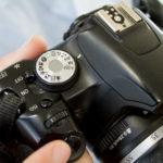Hacer fotos en modo manual sin desesperarte