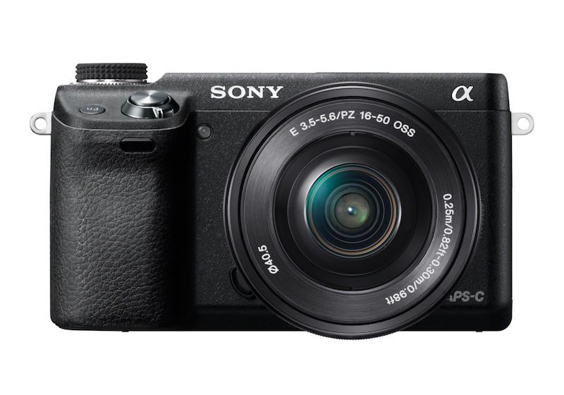 Sony NEX-6, la nueva cámara de sistema compacto