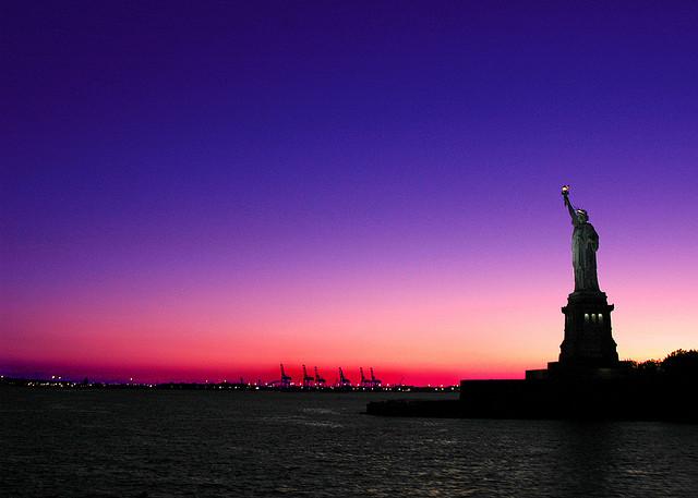 Las 10 ciudades más fotografiadas del mundo