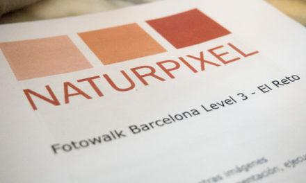 Curso de fotografía Fotowalk Barcelona 3, 24 de noviembre de 2012