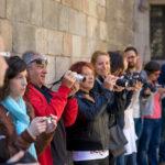 Curso de Fotografía Fotowalk Barcelona 1, 4 de mayo de 2013