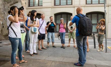 Curso de Fotografía Fotowalk Barcelona 1, 20 de julio de 2013