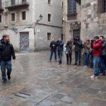 Curso de Fotografía Fotowalk Barcelona 1, 23 de febrero de 2013
