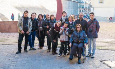 Curso de fotografía privado, Fotowalk Barcelona [Así fue]