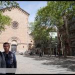 Curso de Fotografía Barcelona Fotowalk Gracia, 14 de abril de 2012