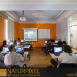 Curso de Lightroom, 23 de julio 2011
