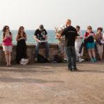Curso de fotografía Fotowalk Sitges, 30 de junio de 2012