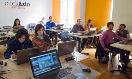 Curso de Lightroom, 19 de mayo 2012