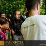 Curso de Fotografía en el Montseny, 21 de mayo 2011
