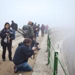 Curso de Fotografía en el Montseny, 22 de octubre 2011