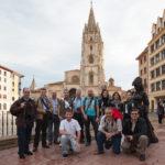 Curso de fotografía en Oviedo (Así fue)