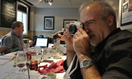 """De """"Photowalk"""" con las Nikon 1 J1 y V1"""