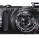 CES 2011 – Nueva gama de cámaras digitales FinePix (19 modelos nuevos!!)