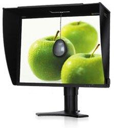 Gestión de color (III). Calibración del monitor.