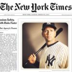 Getty Images pone en venta fotos de Instagram y New York Times publica en portada